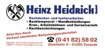 Heinz Heidrich Bedachungen