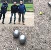 4. Spieltag kesse Liga am 06.01.2018 in Tostedt_2