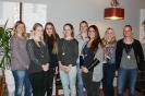 Meister der Regionsliga 2014/2015 - 3. Frauen